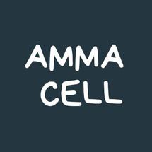 Logo AMMA cell
