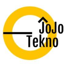Logo Jojo Tekno