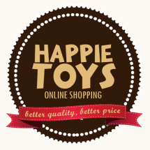 Logo Happie Toys