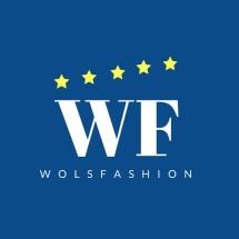 WOLS FASHION Logo