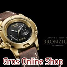 Logo Gros Online Shop