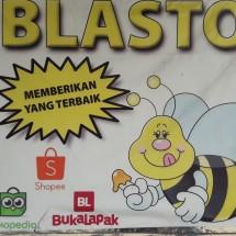 Logo blasto_shopgojekonly