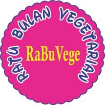 Logo Ratu Bulan Vegetarian