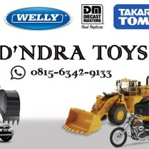 Logo D'ndra Toys