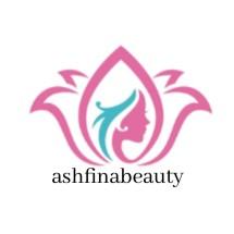 Logo ashfina beauty