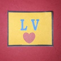 Logo LARIS VOUCHER ONLINE