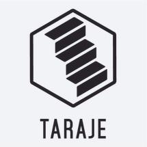 Logo TARAJE