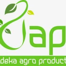 Deka Agro Produk Logo