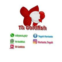 Logo TH Goldfish
