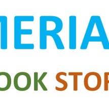 Logo Meriah Book Store