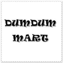 Logo Dumdum Mart