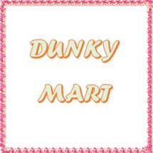 Logo Dunky Mart