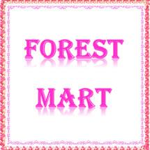 Logo Forest_Mart