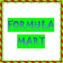 Logo Formula Mart