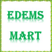 Logo Edems Mart