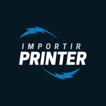 Logo Importir Printer