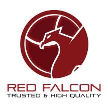 Logo Red Falcon
