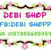Debi Shopp