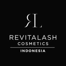 Logo Revitalash Indonesia