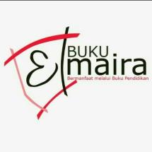 Logo Toko Buku Kuliah Elmaira