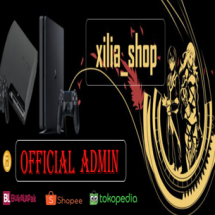 Logo xilia_shop