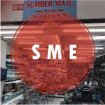 Logo S M E