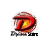 Logo Djones Store