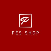 Logo PES SHOP