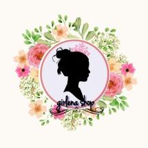 Logo girlena.shop