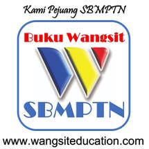Logo Buku Wangsit SBMPTN