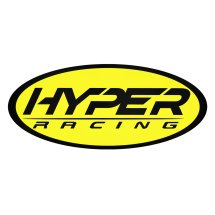 Logo HYPER RACING