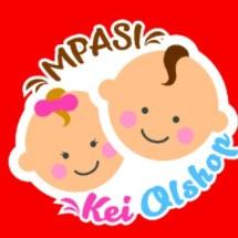 Logo Kei OLShop