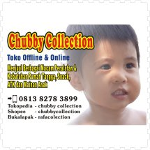 Logo Chubby Collection