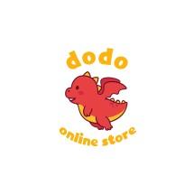 Logo Dodostore.id
