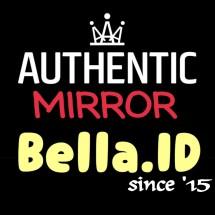 AUTHENTIC MIROR BELLA.ID Logo
