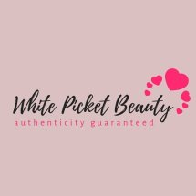Logo White Picket Beauty