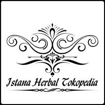 Logo istanaherbalsby