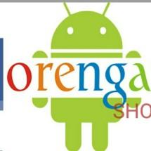Logo GORENGAN SHOPS