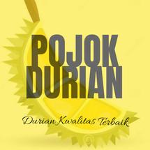 Logo Pojok Durian