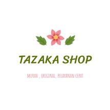 Logo Tazaka_shop