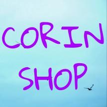 Logo corin shop