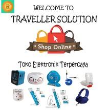 Logo Traveller Solution