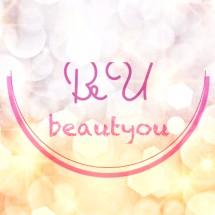 BeU beautyou Logo