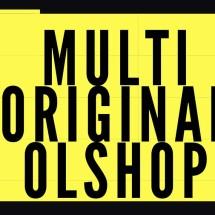 Logo Multi Original Olshop