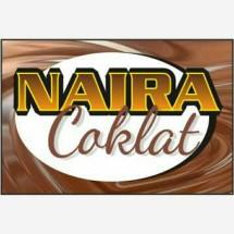 Logo NairaCoklat