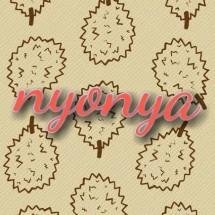 Logo Nyonya Durian