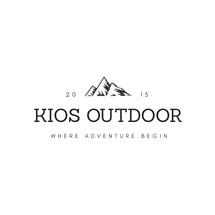 Kios Outdoor