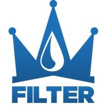 Logo Crownfilter
