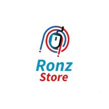 Logo RonzStore