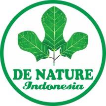 Logo Agen Resmi De Nature Id